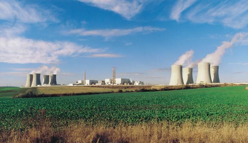 Ердоган очекује скори почетак изградње две руске нуклеарне електране