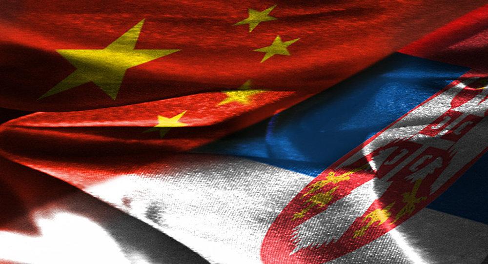 Кина спремна на производњу у Србији за извоз у треће земље