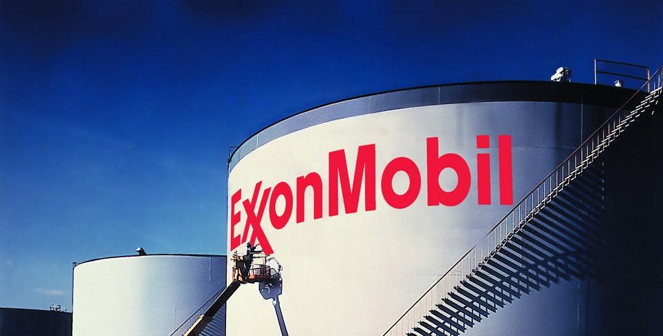 """Министарство финансија САД новчано казнило корпорацију """"Ексон мобил"""" због кршења санкција Русији"""