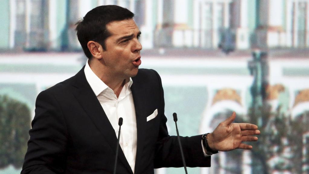 Ципрас: Извући ћемо земљу из кризе