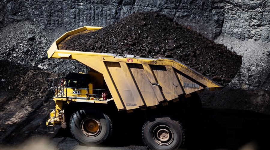 САД: Продаја угља Украјини омогућава циљ енергетске доминације у свету