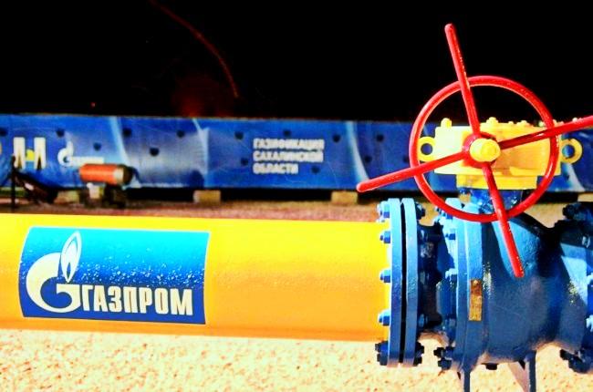 Смањен транзит гаса кроз Украјину