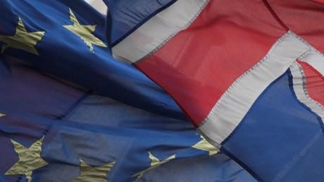 """Британија спремна да плати до 40 милијарди евра ЕУ за трошкове """"брегзита"""""""