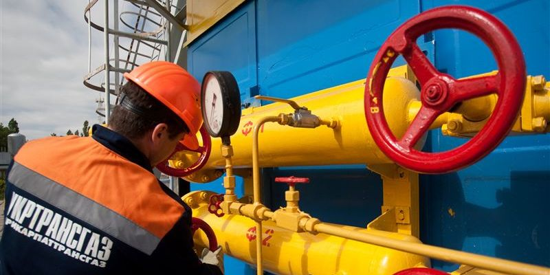 """Кијев: """"Укртрансгас"""" би могао бити неспреман за прузимање гаса"""