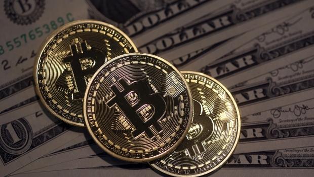 Курс биткоина достигао 4.020,22 долара за јединицу