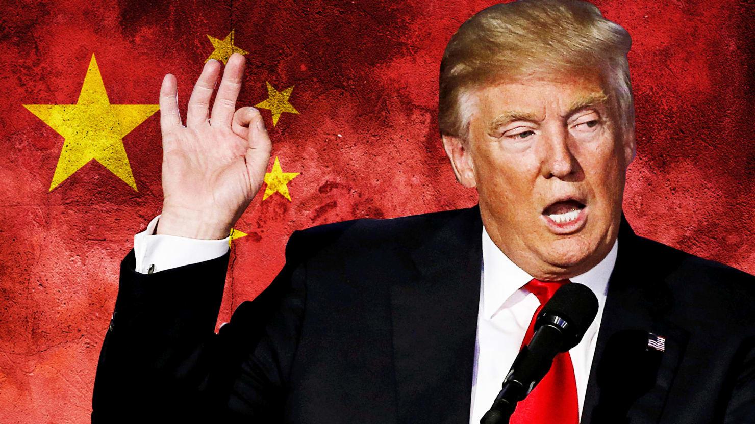 Трамп покренуо истрагу о наводној кинеској крађи интелектуалног власништва САД