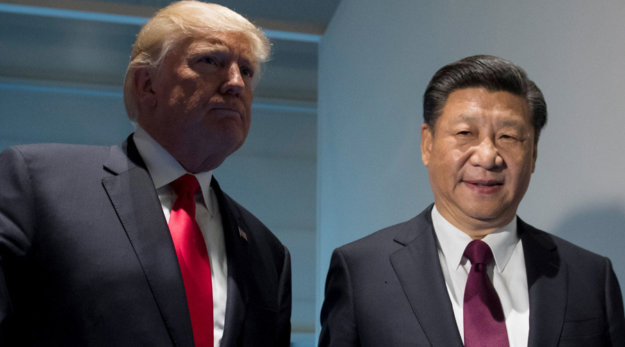 """РТ: Кина неће """"седети скрштених руку"""" ако САД униште мултирателарна правила"""