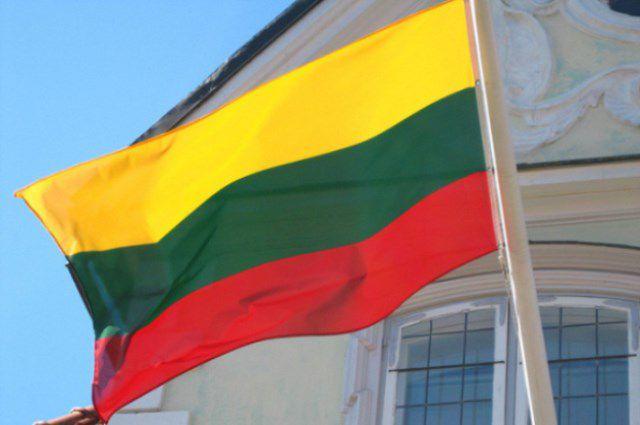 Litvanski parlament razmatra plan za ekonomsku pomoć Ukrajini