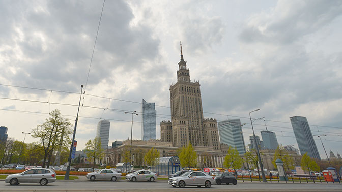 Пољска би могла тражити ратну одштету од Русије из времена Другог светског рата