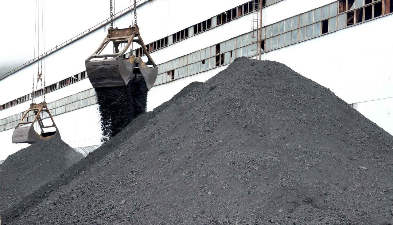 SAD započele isporuku uglja Kijevu