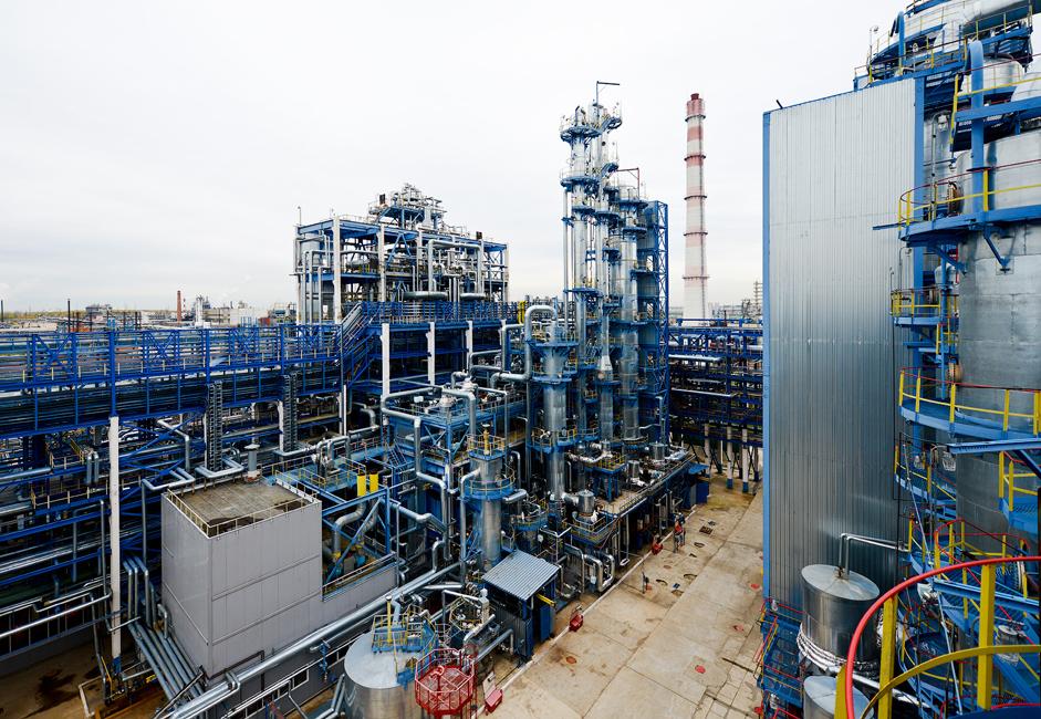 Руске мегафабрике: Хемијска индустрија од стратешког значаја
