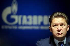 Милер: Гаспром ће у блиској будућности извозити више од 200 милијарди кубних метара