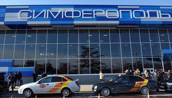 Кијев тражи 380.000 долара од руских авио-компанија за летење изнад Крима