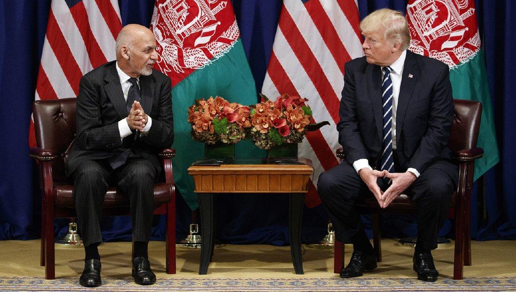 САД ће помоћи у експлоатацији ретких минерала у Авганистану