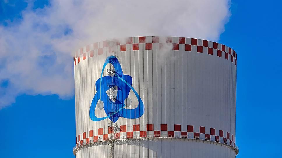 """""""Росатом"""" покренуо реактор трећег енергетског блока у Кини"""