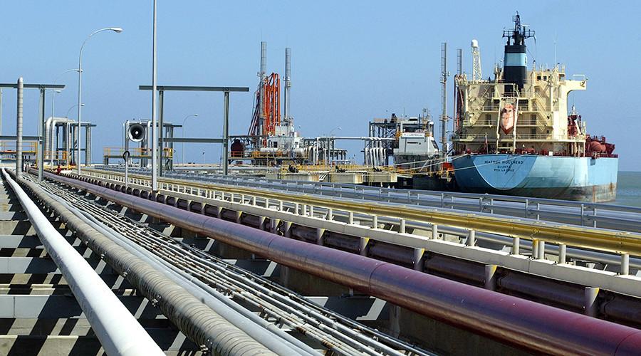 РТ: Венецуела предлаже глобалну трговину нафтом у руским рубљама и кинеском јуану