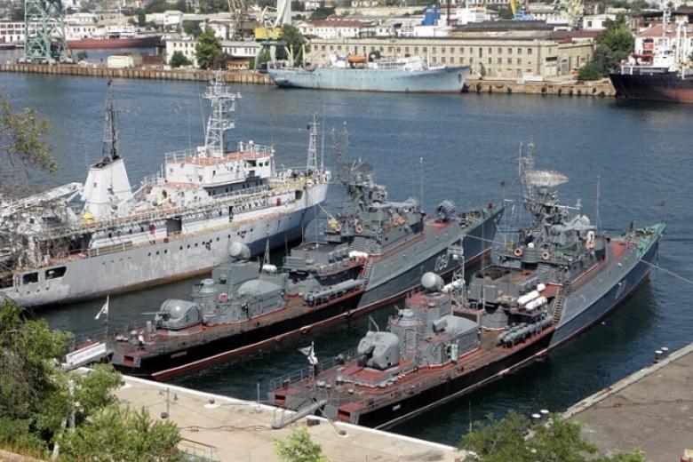 Кијев: Турска затворила своје луке за бродове са Крима