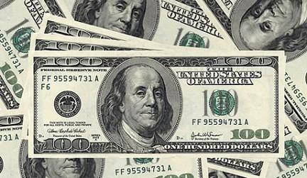 Дефицит буџета САД 665,7 милијарди долара