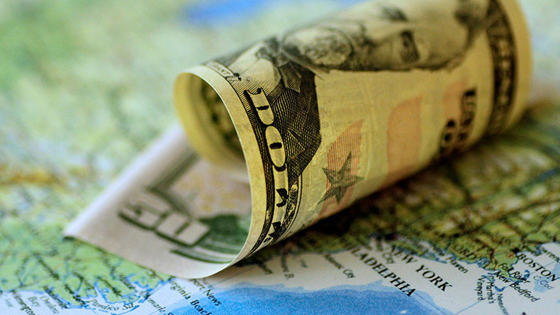 РТ: Долар не би требало да доминира светом - Медведев