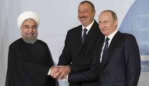 Русија, Азарбејџан и Иран проширују сарадњу у области нафте и гаса