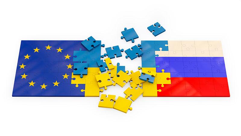 Кијев увео санкције за 25 руских компанија