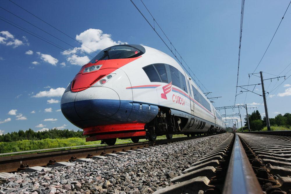 Путнички возови саобраћаће око Украјине