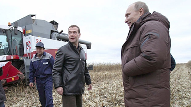Руси преплашили америчке фармере