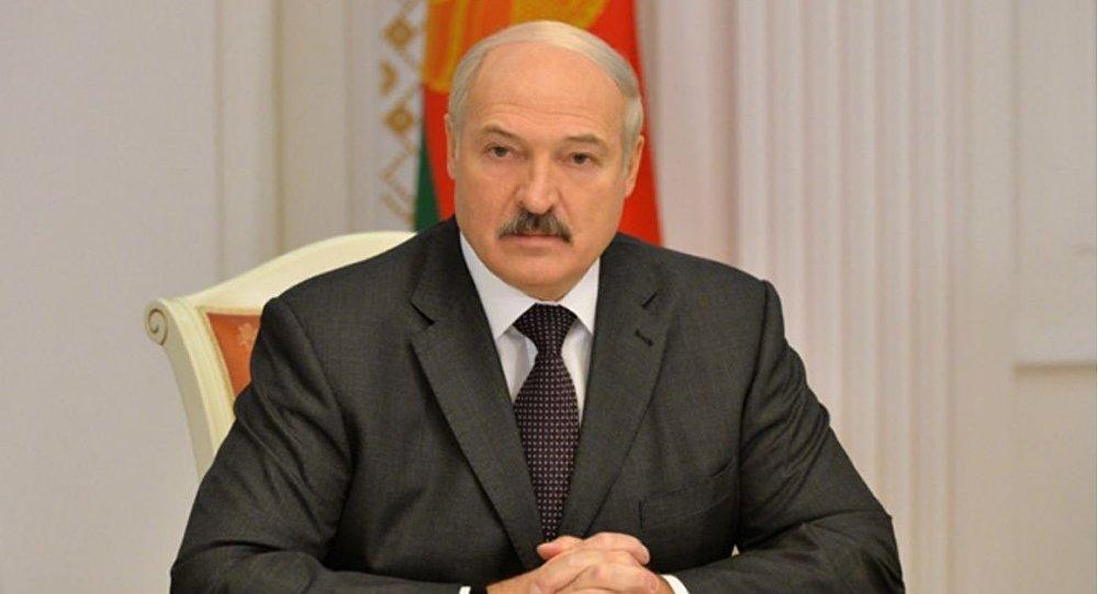 Лукашенко: Белорусија, Русија и Казахстан морају да наставе са развојем