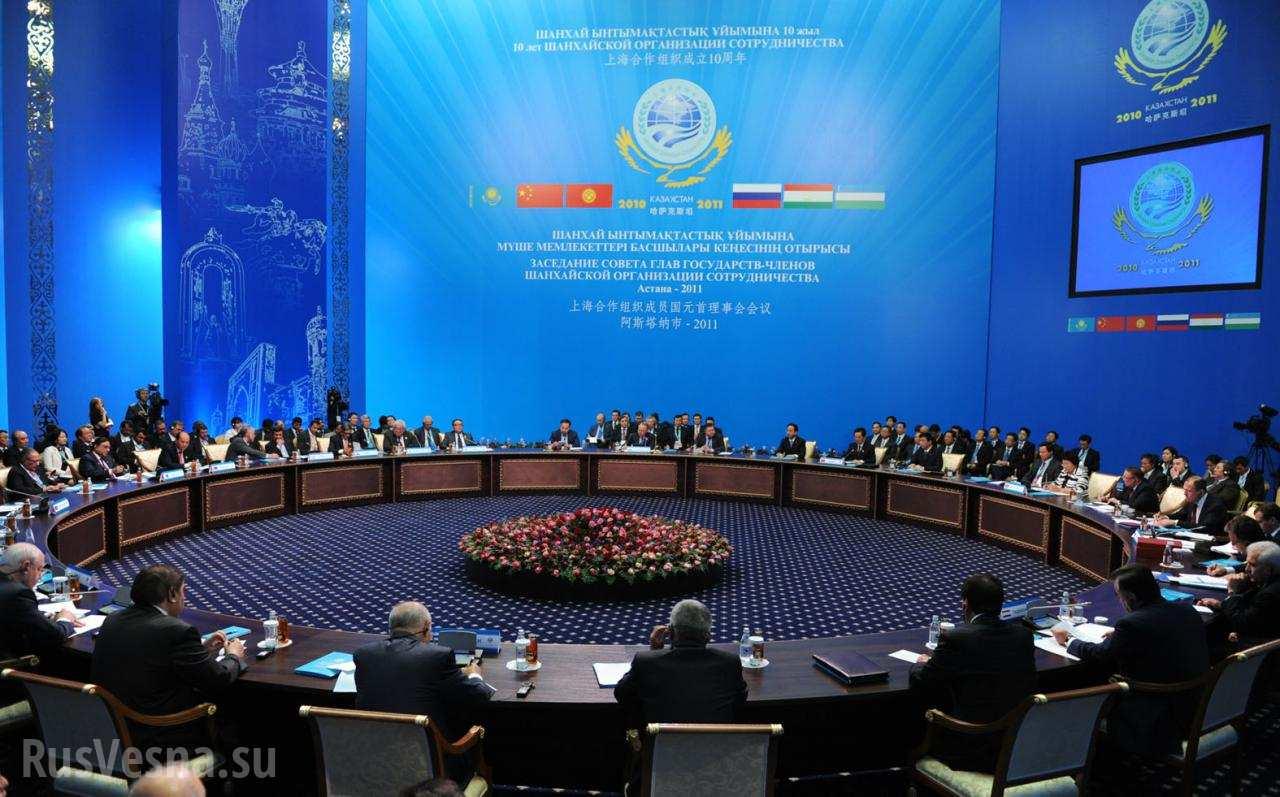 Медведев: Оснивање Банке ШОС-а довести у раван реалног договора