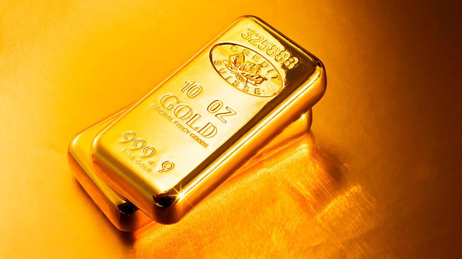 РТ: Русија и Кина би могле поставити међународну цену злата засновану на физичкој трговини