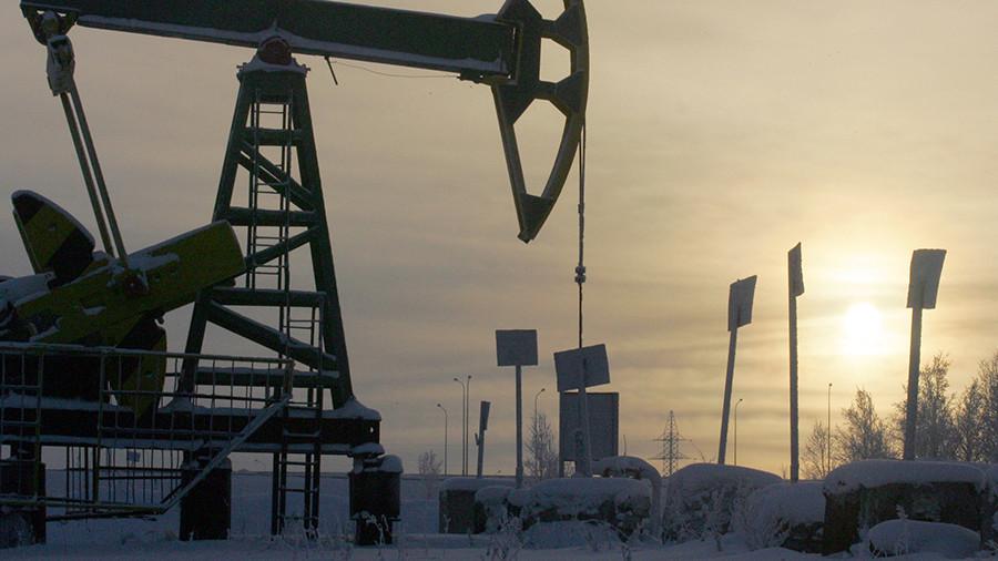 РТ: Русија би се могла окренути трговини нафтом у криптовалутама због долара и санкција