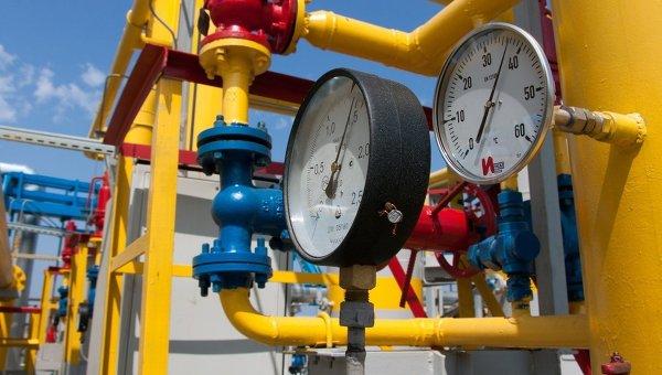 Транзит гаса преко Украјине пао за 23 одсто