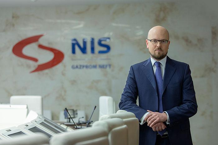 Одбор директора НИС-а усвојио корпоративну стратегију развоја до 2025. године