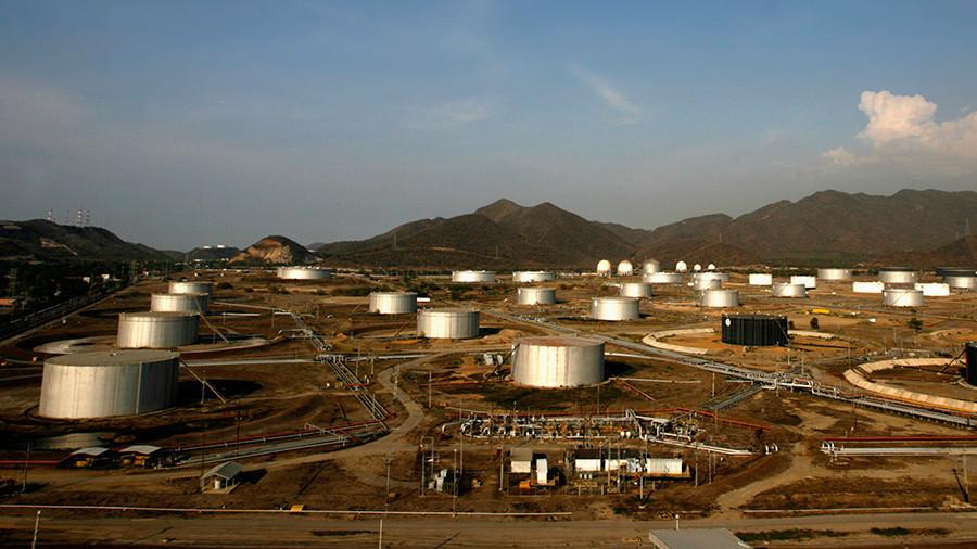 РТ: Венецуела ће подржати националну криптовалуту са пет милијарди барела сирове нафте