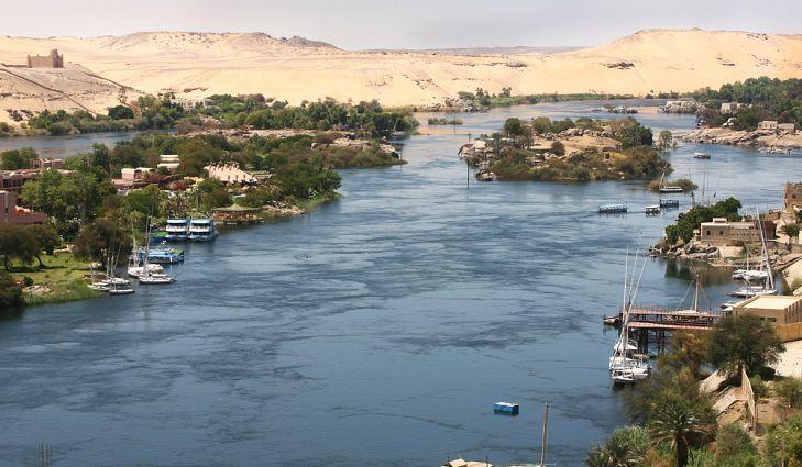 Египат забринут плановима Етиопије да сагради хидроелекрану на Нилу