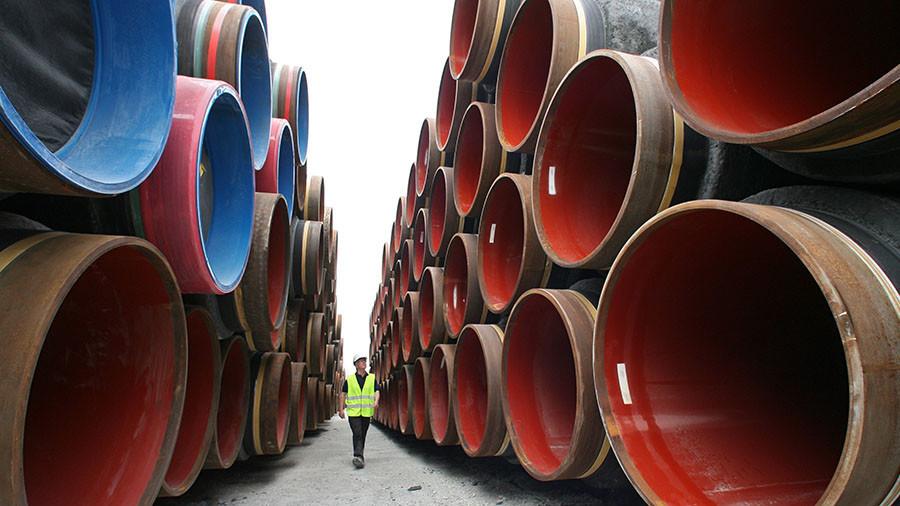 РТ: САД присиљавају Европу да напусти руски гас и купује скупљи амерички - Лавров