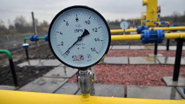 """""""Гаспром"""" у јануару смањио транзит гаса преко Украјине"""