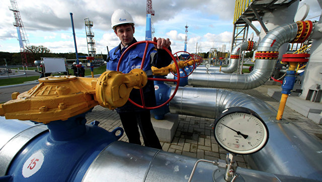 Пољска жели исте услове за куповину руског гаса као Немачка