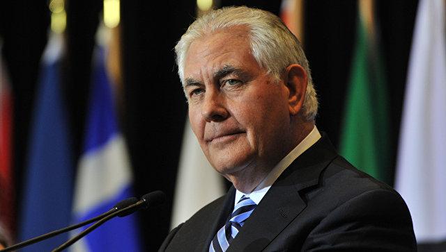 САД разматрају могућност увођења нафтног ембарга Венецуели
