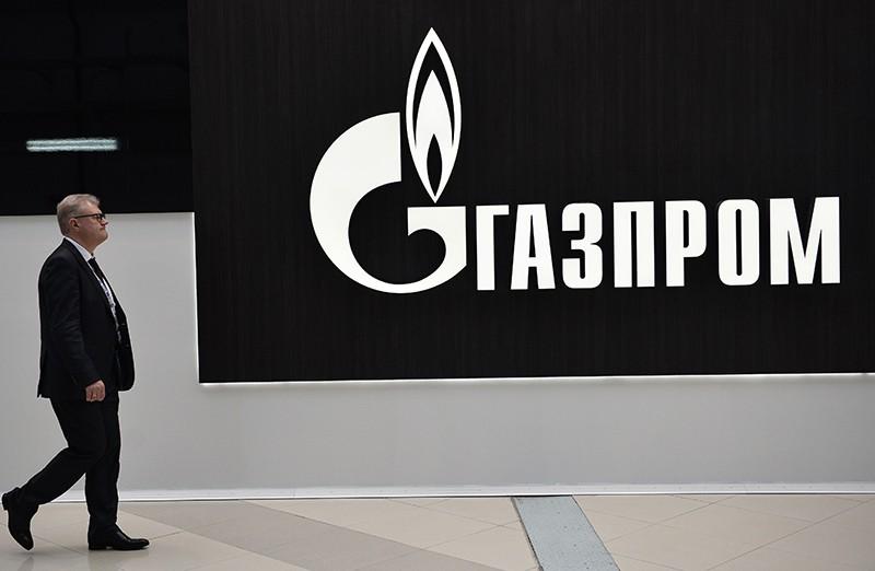 Гаспром повећао удео на тржишту Европе