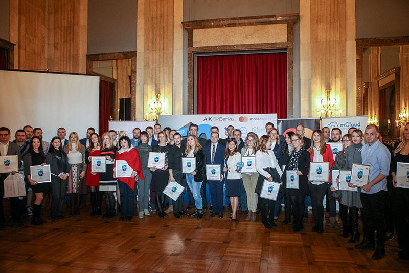 Интранет портал НИС-а добитник специјалне награде за корпоративне комуникације