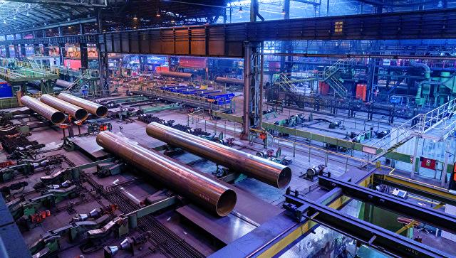 """Зигмар: Русија се придржава правила игре када је реч о изградњи гасовода """"Северни ток 2"""""""