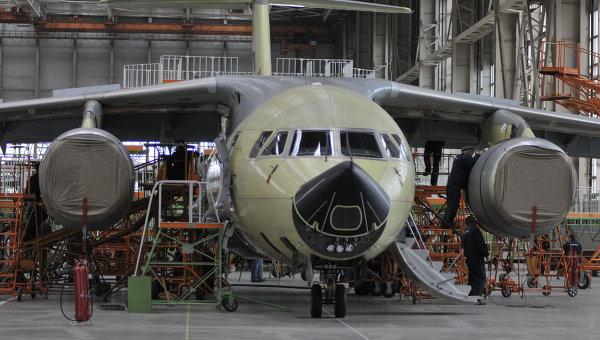 Кијевске власти забраниле испоруке мотора Русији за цивилне авионе