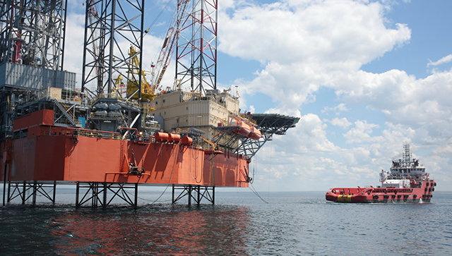 """Кијев оптужио Русију за """"илегалну"""" производњу гаса на Криму"""