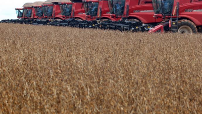 Блумберг: Око половина земаља света купује руску пшеницу