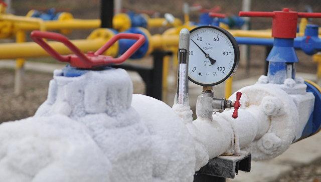 Украјина уводи штедњу гаса