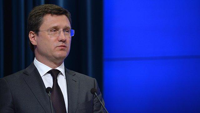 Новак: Компаније из Русије и Ирана формираће предузеће за испоручивање гаса и изградњу гасовода