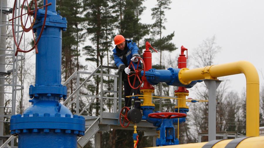 РТ: Украјина започела одузимање имовине руског Гаспрома