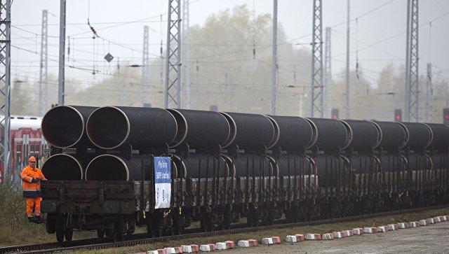 Амерички сенатори захтевају блокаду Северног тока