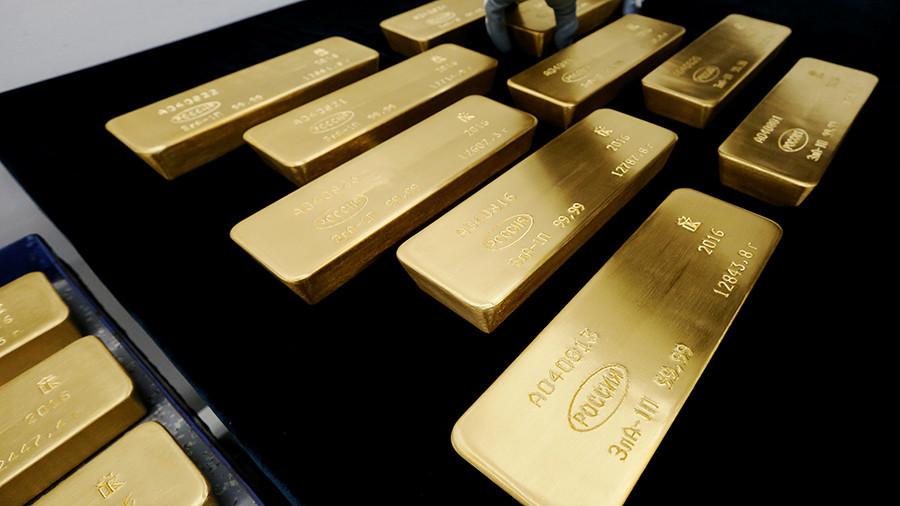 РТ: Руска златна грозница се наставља - резерве на највишем нивоу